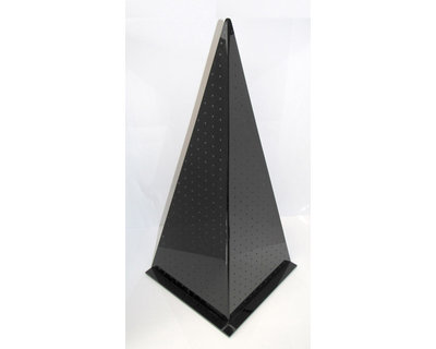 La demi-pyramide